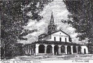Madonna della Comuna