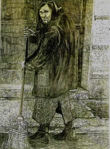 Maria Rebota